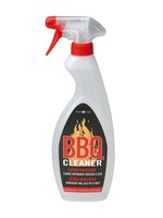 DIPP INNOVIS BBQ CLEANER 500ml SPRAY