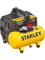 Stanley STANLEY Silent Compressor DST 100/8/6 - Olievrij