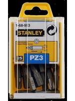 "Stanley Stanley - 1/4"" Bits Pozidriv - Nr3"
