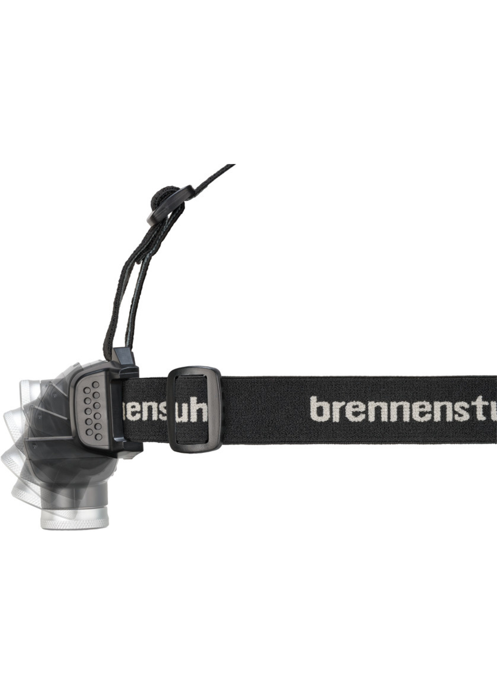 Brennenstuhl  Brennenstuhl LuxPremium LED Hoofdlamp werkt op een accu 250 lm 1177300