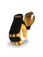 Stanley Stanley Performance Leather Driver werkhandschoenen maat 10