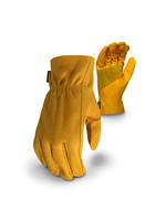 Stanley Stanley Premium Leather Driver werkhandschoenen maat 10