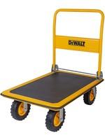 DeWalt DEWALT plateauwagen inklapbaar DXWT-504 staal 400kg