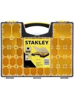 Stanley STANLEY Organizer Pro - 25 vakken - met deksel