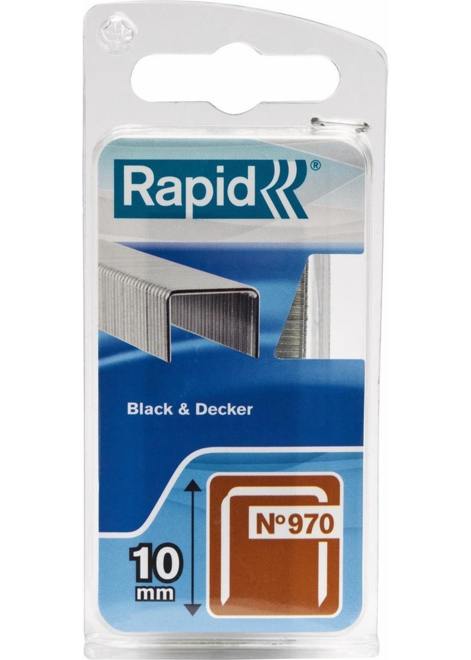Rapid Rapid Nieten - No 970 - 10 mm