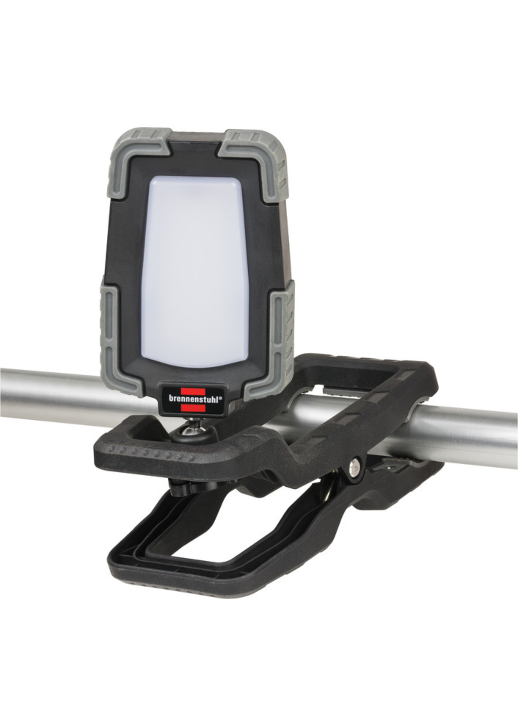 Brennenstuhl Brennenstuhl 1173070010 LED Werklamp werkt op accu 10 W 950 lm