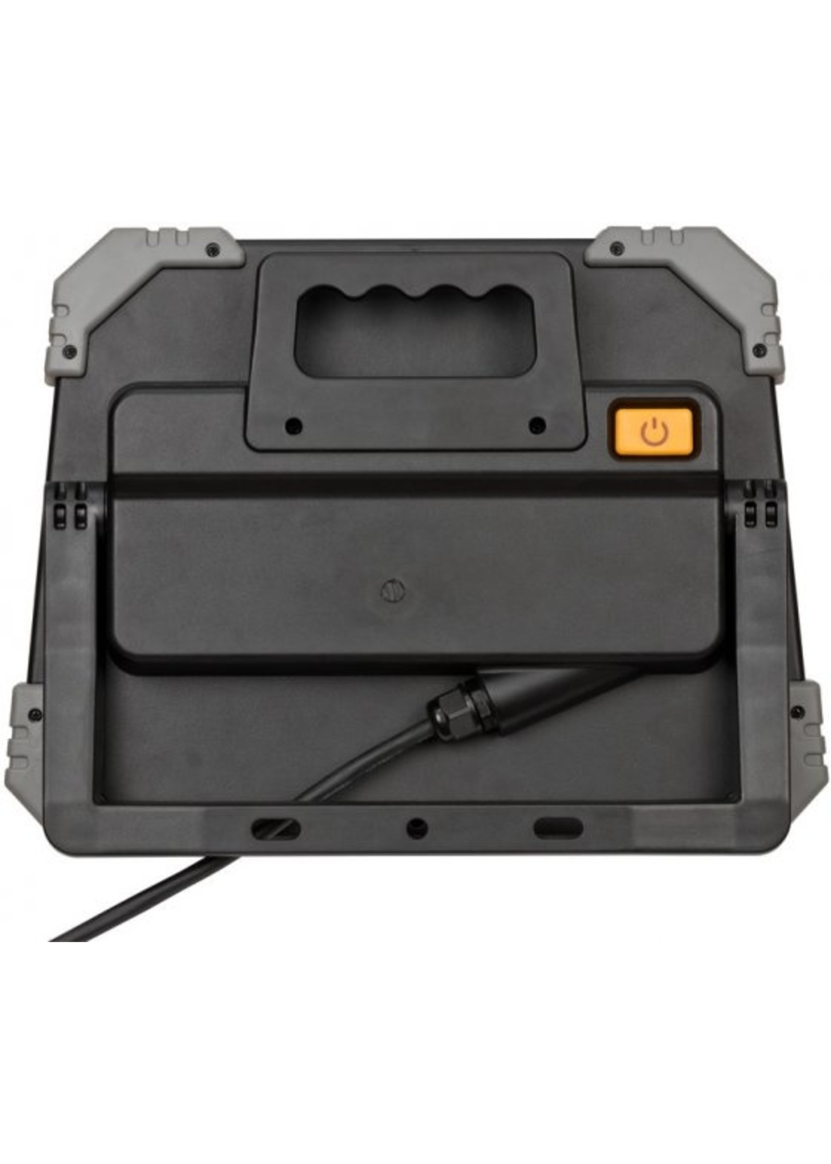 Brennenstuhl Mobiele LED straler DINORA 5050 IP65 5m H07RN-F 2x1,0 5100lm