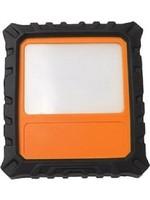 Perel Perel Werklamp Draagbaar Led 10w 700 Lm Zwart/oranje