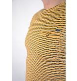 Gabbiano T-shirt Yellow 15206