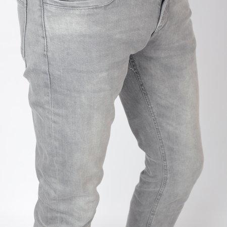 Cars Jeans Douglas Denim Grey Used