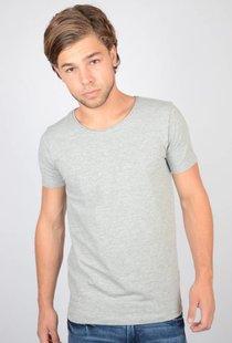 Basic Grey Body Slim Fit