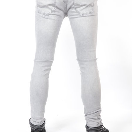 Cars Jeans Dust Den Super Skinny Grey Used