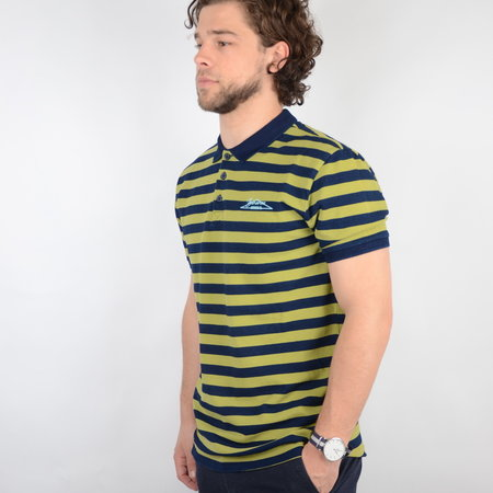 Only & Sons Onseven Polo Indigo NF 6622 - 22016622