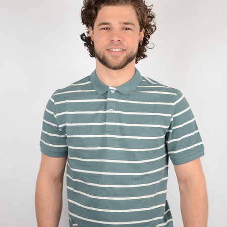 Only & Sons Onscooper Life Reg SS Polo Noos North Atlantic