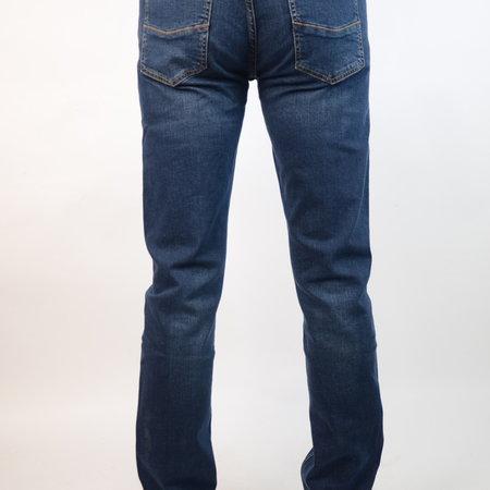 Cross Jeans Damian Dark Blue E198-006