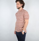 Only & Sons Onscooper Life Reg SS Polo Noos Burlwood