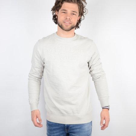 Petrol Sweater M-3090-SWR345 8011