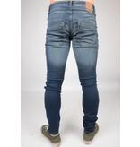 Cars Jeans Stockton Denim  36  Blue Coated