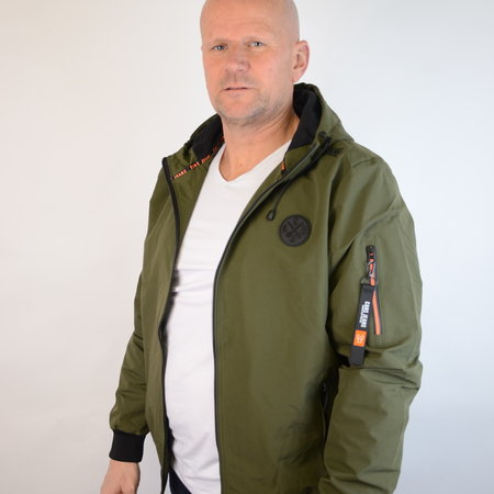 Cars Jeans Roncato Army