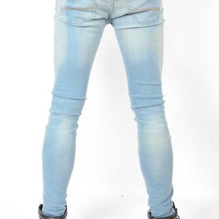 Cars Jeans Dust06 Den Super Skinny Stw Used
