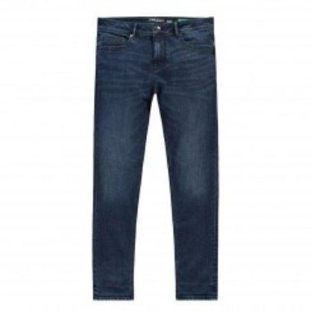 Cars Jeans Douglas Slim Dark Used