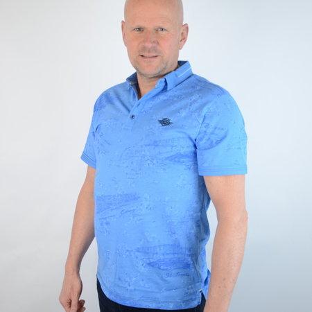 Gabbiano Niagara Blue 23152
