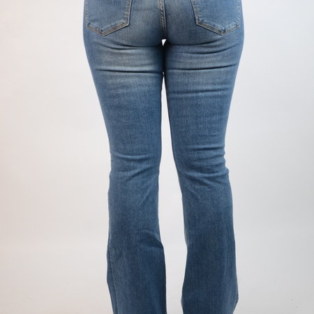 Cross Jeans Faye Mid Blue
