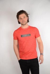 Adrenaline T-Shirt Rood