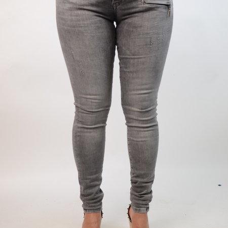 M.O.D Suzy Skinny Fit Sedona Grey