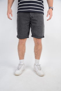 Onsavi Life Loose Shorts Black PK 9081