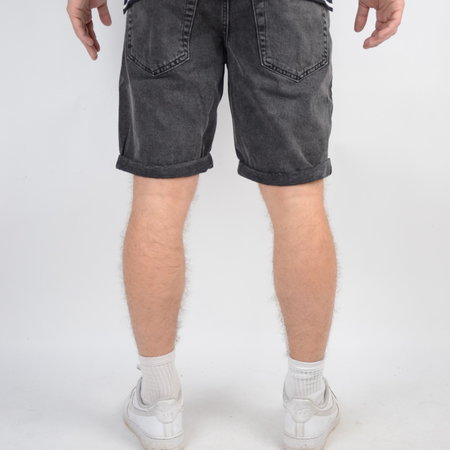 Only & Sons Onsavi Life Loose Shorts Black PK 9081