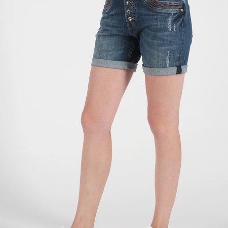 M.O.D Livy Shorts Missouri Blue