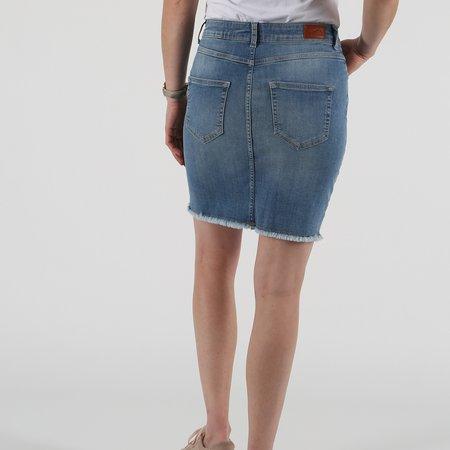 M.O.D Sina Skirt Indiana Blue