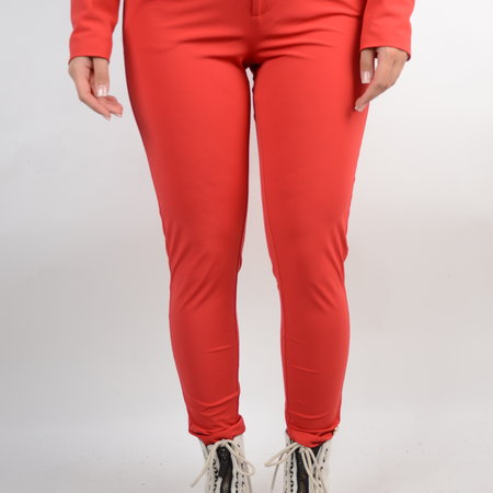 Y-conic Chino Chiune 7/8 Red