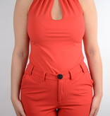Y-conic Tinka Open Red
