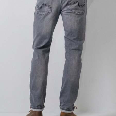 Petrol Russel Tapered Fit 9700 Grey