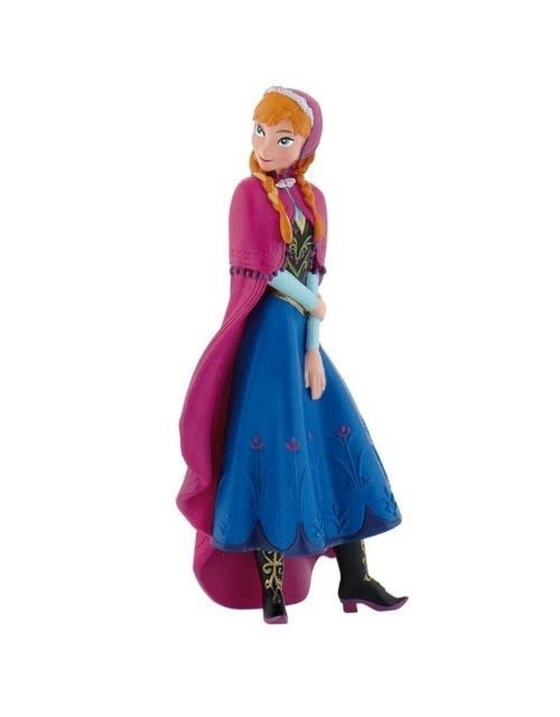 Bullyland Taarttopper - Frozen - Anna