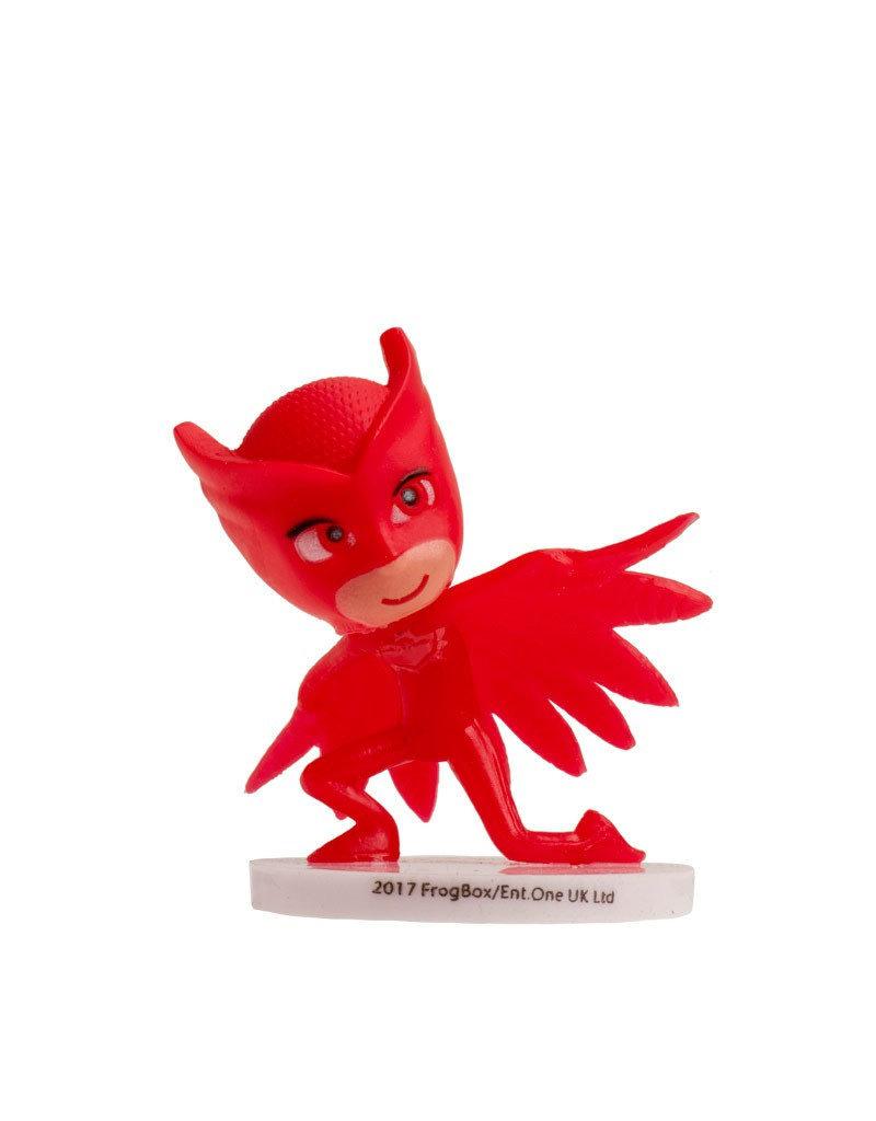 DeKora Taarttopper - Pj Masks Owlette
