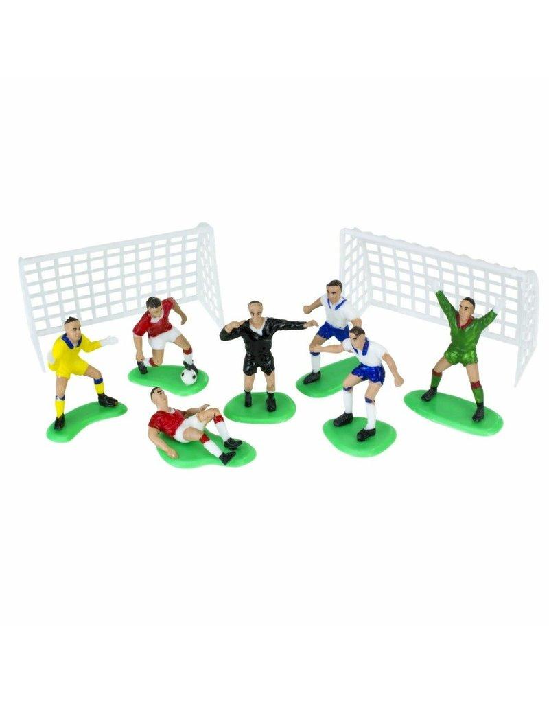 2. Sweet Store Voetballers met goals SET/8