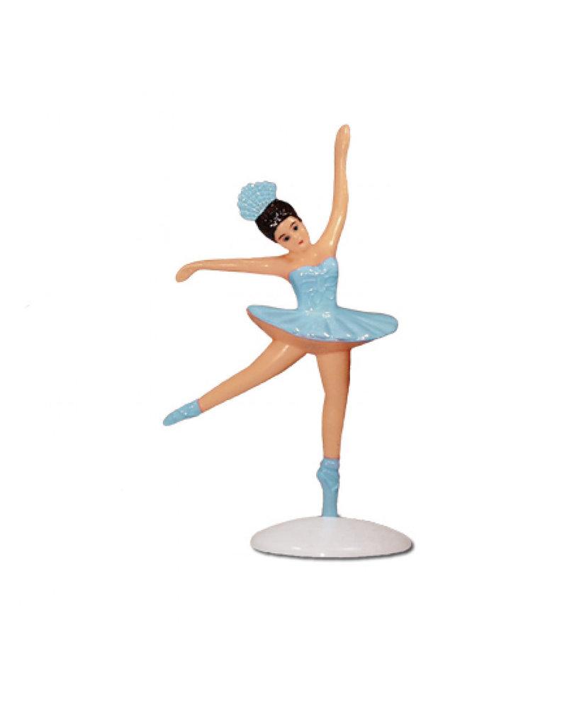 2. Sweet Store Ballerina blauw