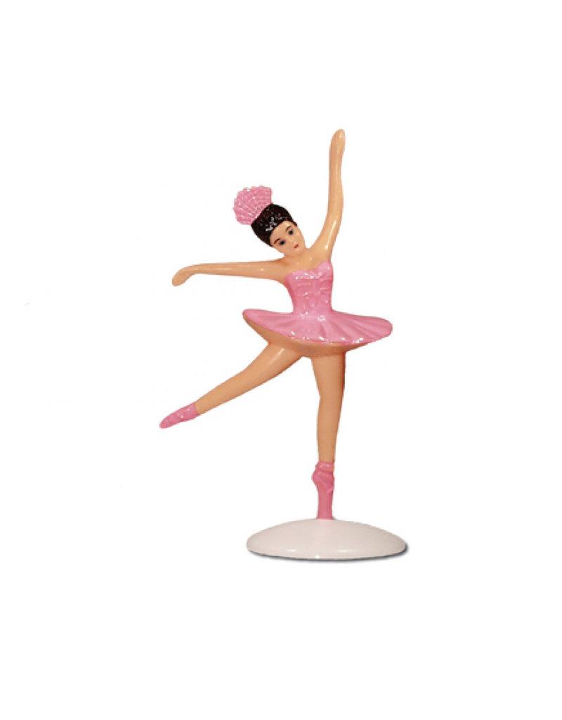 2. Sweet Store Ballerina roze