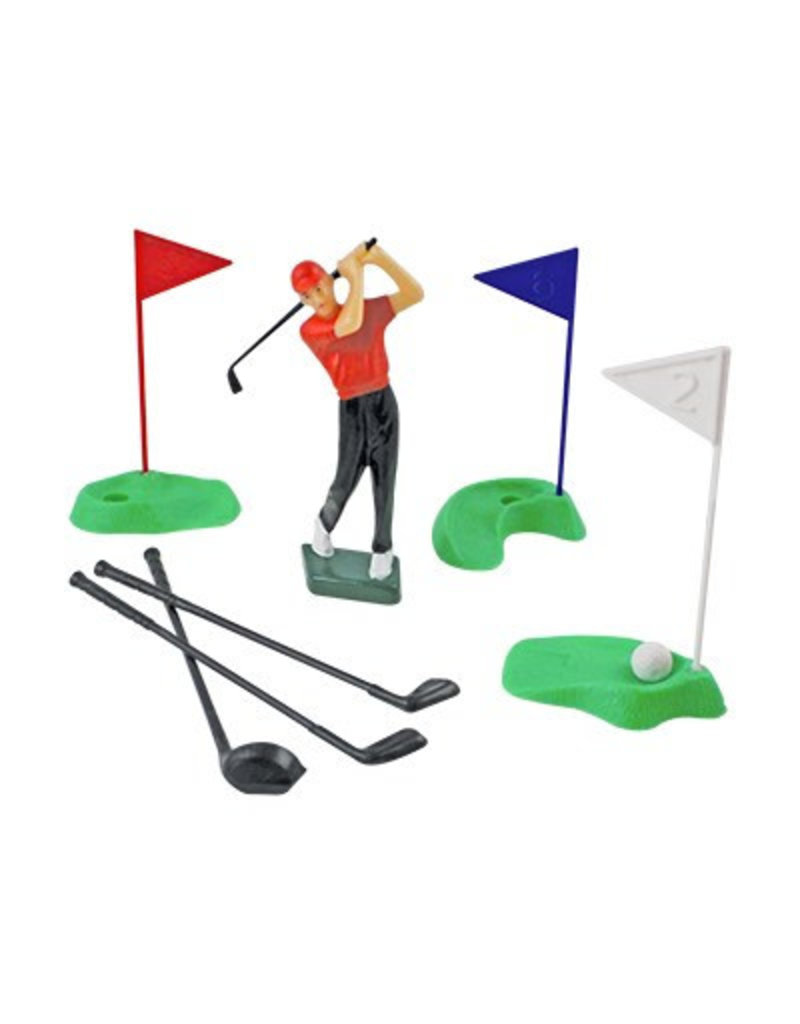 PME Golf set