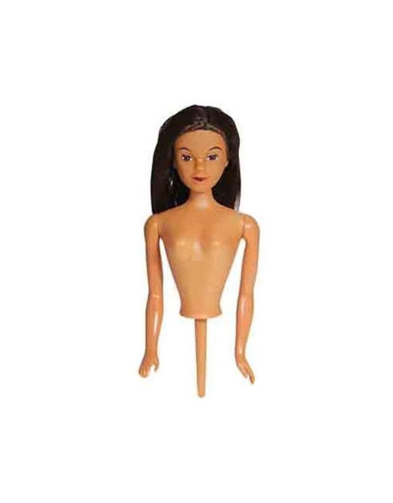 PME PME Barbie pop pin Ethnisch
