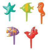 2. Sweet Store Prikkers - zeedieren 12st