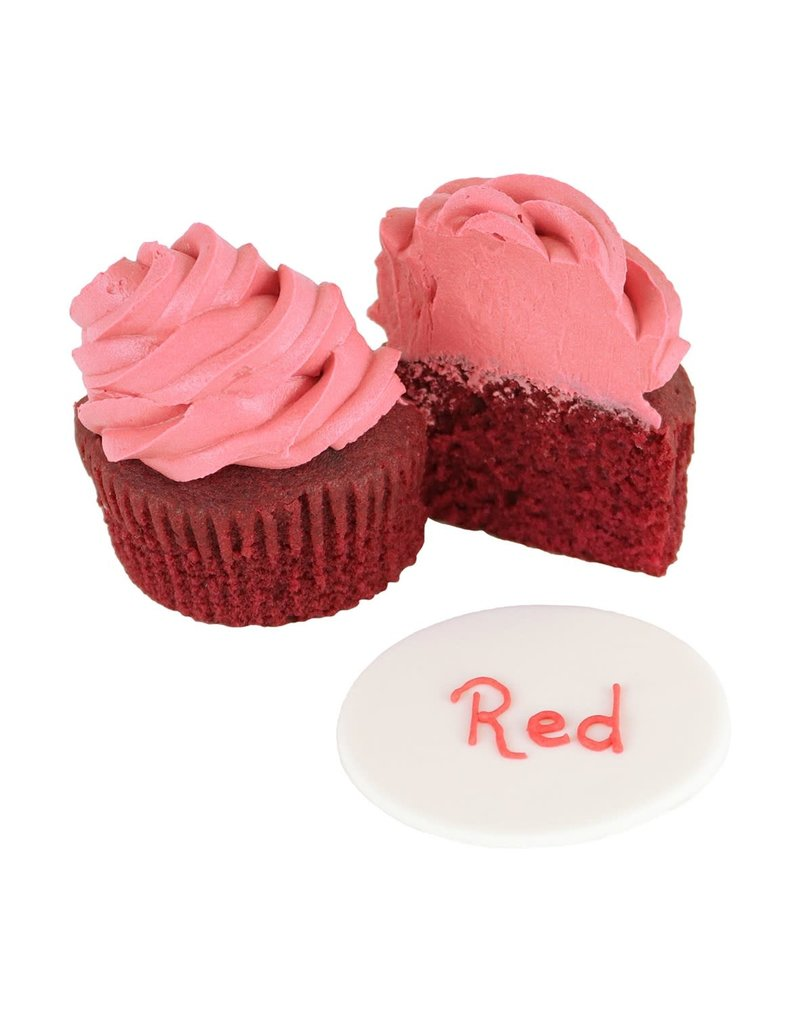 PME PME vloeibaar kleurstof Red (no22)