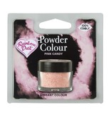 Rainbow Dust RD Powder Colour Pink Candy