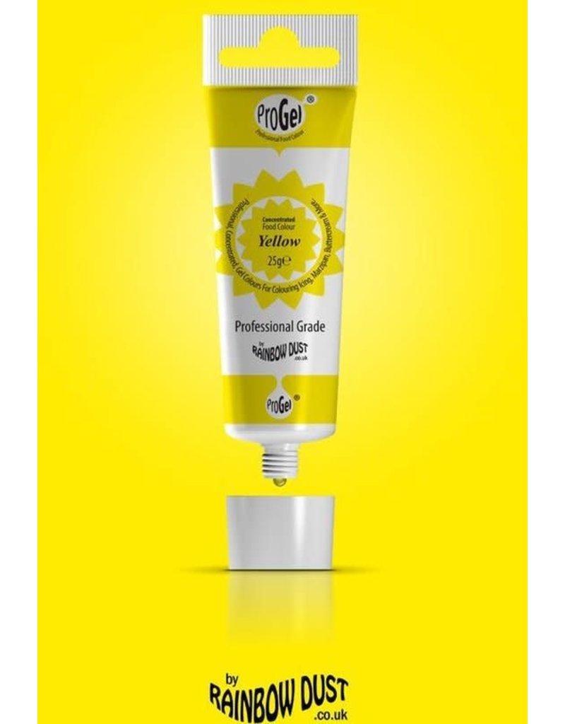 Progel Progel Yellow