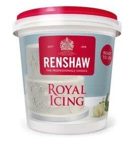 Renshaw Renshaw Royal Icing Wit 400g