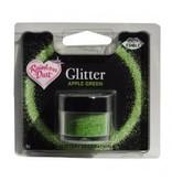 Rainbow Dust RD Glitter Apple Green