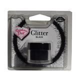 Rainbow Dust RD Glitter Black